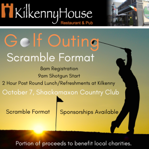 Kilkenny House Golf Outing @ Shackamaxon Country Club | Scotch Plains | New Jersey | United States