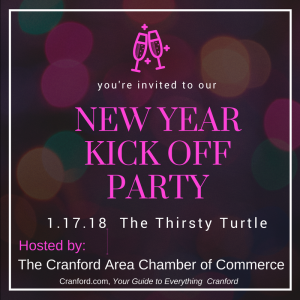 Cranford Area Chamber of Commerce 2018 Kick Off Party @ The Thirsty Turtle | Cranford | New Jersey | United States