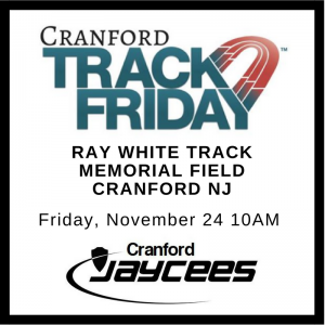 Cranford Track Friday 2017 @ Ray White Track,  | Garwood | New Jersey | United States