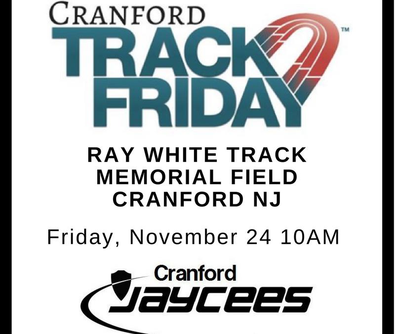 Cranford Track Friday 2017