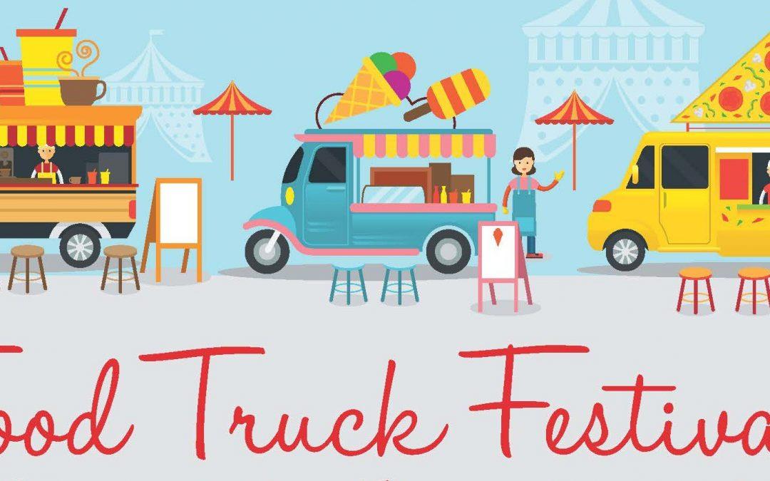 food truck festival cranford online. Black Bedroom Furniture Sets. Home Design Ideas