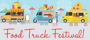 Food Truck Festival @ CEC Research | Cranford | New Jersey | United States