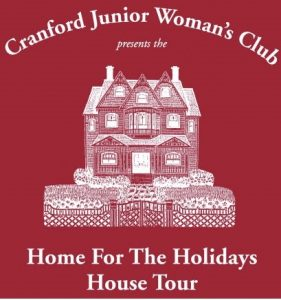 Home For The Holidays House Tour hosted by the Cranford Woman's Club @ Various homes in Cranford