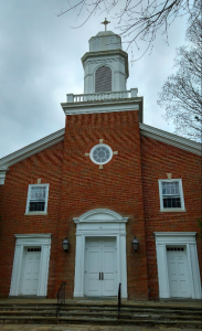 Sixth Annual Christmas Shoppe and Soup Festival @ Cranford United Methodist Church | Cranford | New Jersey | United States