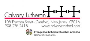 """First Sunday"" Worship for Young Families @ Calvary Lutheran Church 