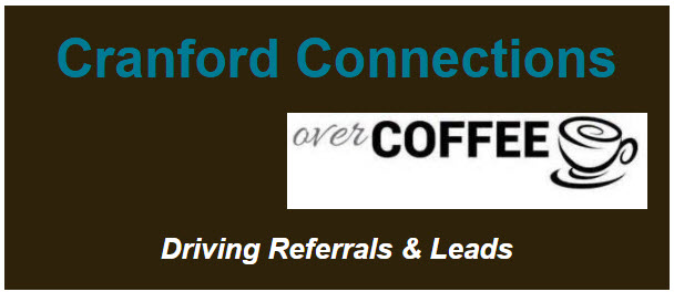 Cranford Connections Over Coffee