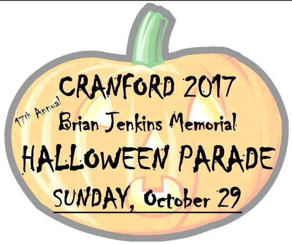 Cranford 2017 Halloween Parade and Pumpkin Chunkin'