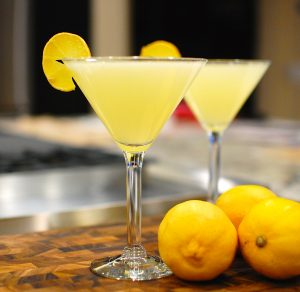Dittrick's Cocktail of the Month – Limoncello Martini Tasting @ Dittrick's Wine & Liquors   Garwood   New Jersey   United States