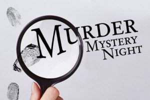 Cranford Area Chamber of Commerce Interactive Murder Mystery: Mind Over Murder Séance @ Garlic Rose Bistro | Cranford | New Jersey | United States