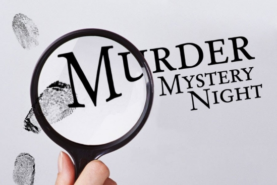 Cranford Area Chamber of Commerce Interactive Murder Mystery: Best Laid Plans