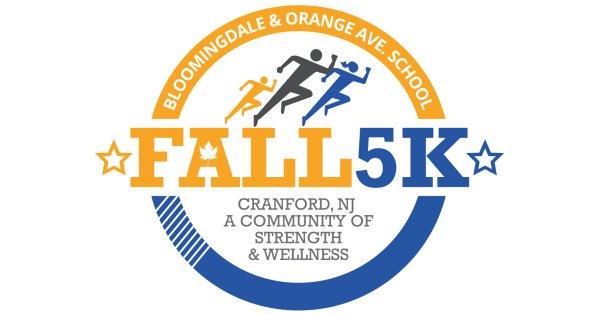 BAS/OAS Fall 5K and Fun Run