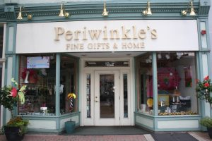 Kris Kringle to Appear at Periwinkles for photos & signing @ Periwinkle's Fine Gifts  | Cranford | New Jersey | United States