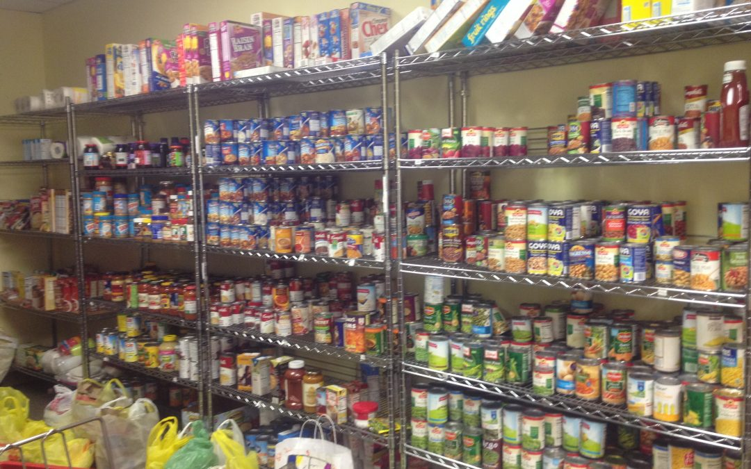 Cranford Family Care Accepting Donations for Thanksgiving