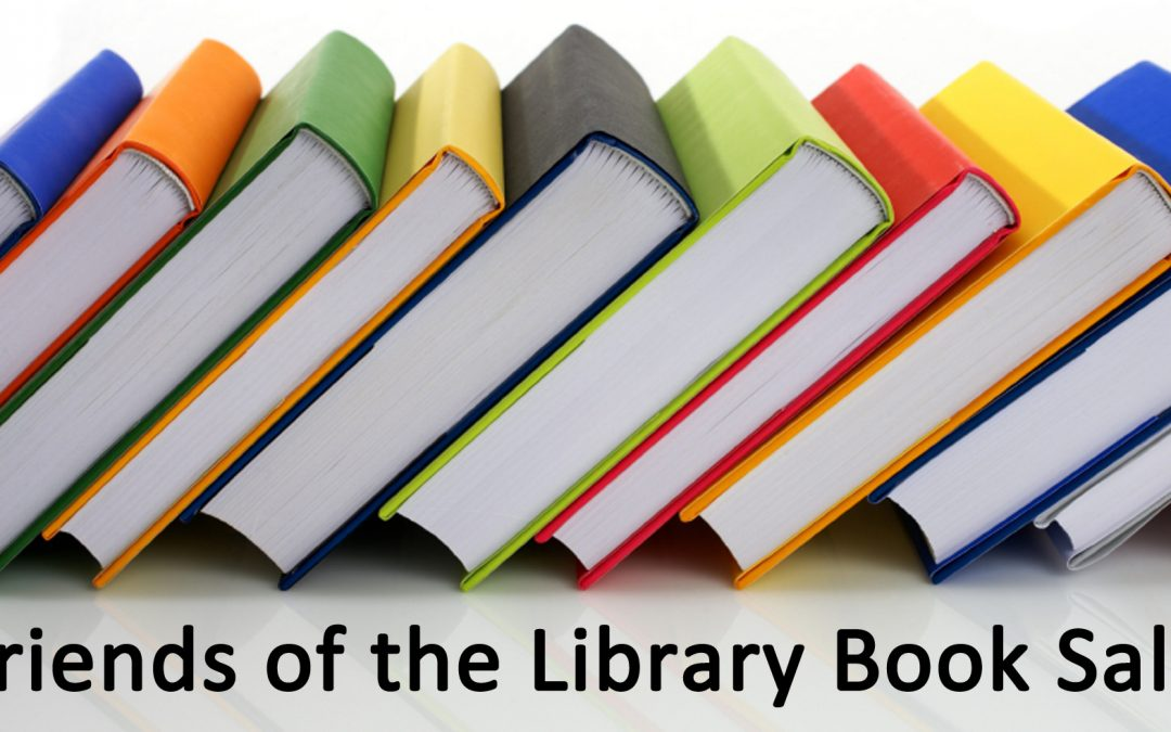 Friends of the Cranford Public Library Used Book Sale