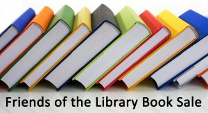 Friends of the Cranford Public Library Used Book Sale @ Cranford Public Library | Cranford | New Jersey | United States