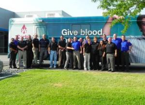 Cranford Knights of Columbus Blood Drive @ St. Michael's School | Cranford | New Jersey | United States