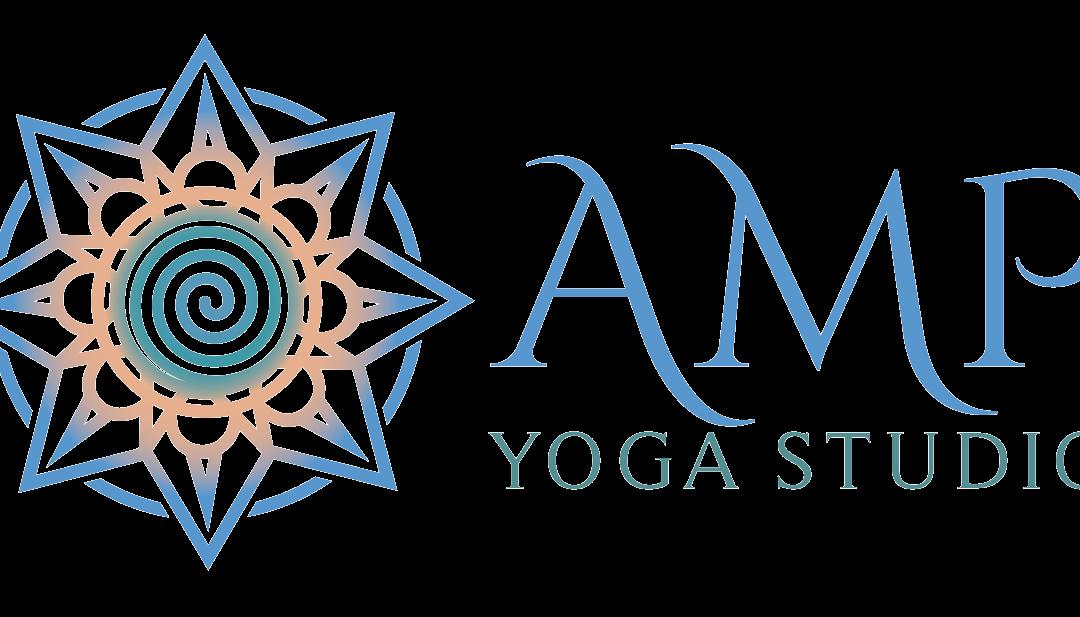 Marketspace & Amp Yoga Studio Namaste for the Holidays