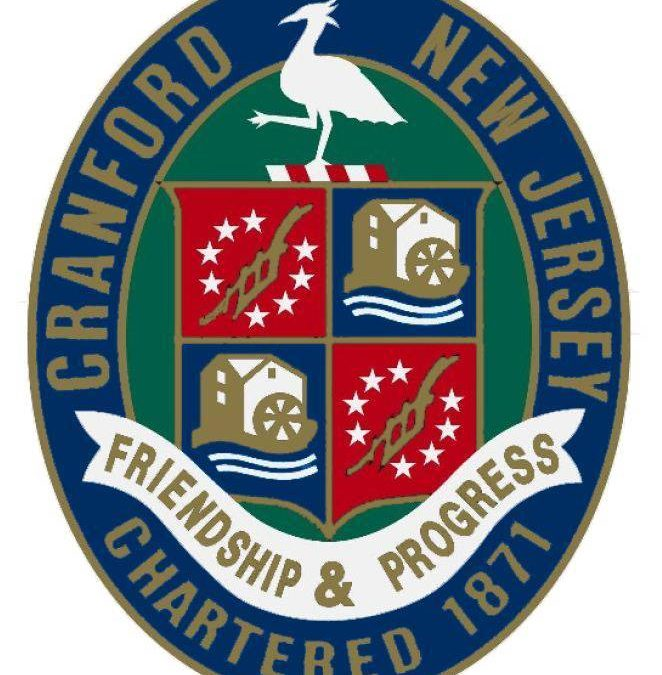 Cranford Township Committee – Workshop Meeting