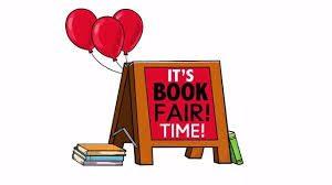Saint Michael School Book Fair @ Saint Michael School | Cranford | New Jersey | United States