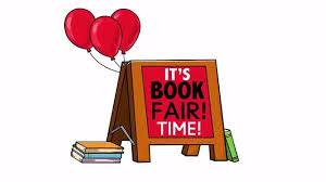 Saint Michael School Book Fair