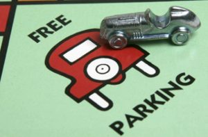 Free Shopper Parking in Downtown Cranford @ Cranford | Cranford | New Jersey | United States