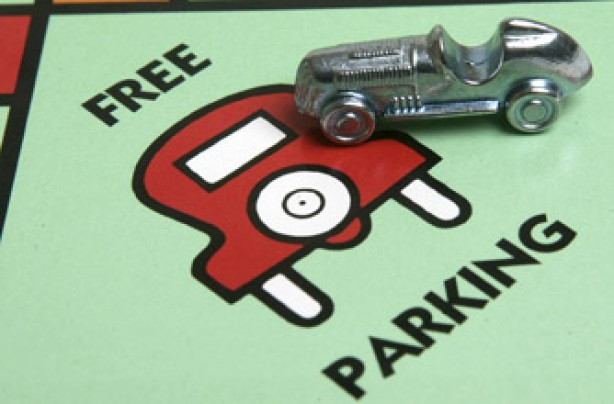 Pittsburgh Says Merry Christmas With Free Parking