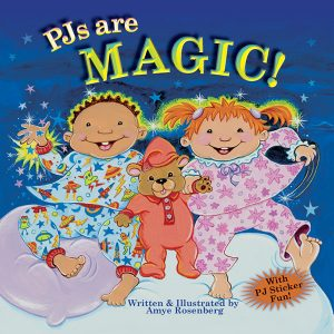 NEW Pajamas and NEW Children's Books Collection @ A&W Chiropractic  | Cranford | New Jersey | United States