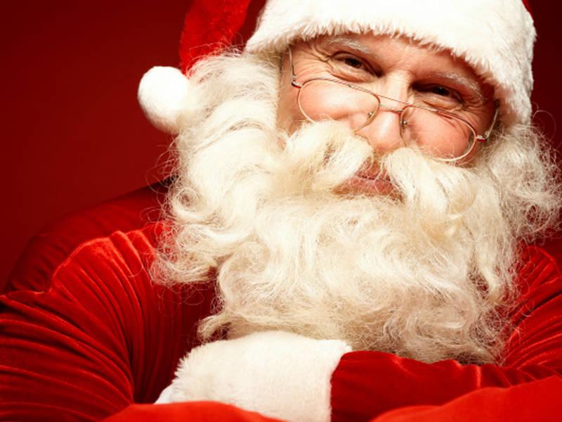 Union County Applebee's Hosts Breakfast With Santa