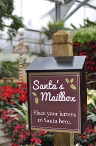 Santa's Mailbox sponsored by the Cranford Area Chamber of Commerce (Nov. 29-Dec. 18) @ Cranford Post Office | Cranford | New Jersey | United States