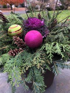 Green Thumb Garden Club Holiday Greenery and Landmark Series Sale @ Cranford United Methodist Church | Cranford | New Jersey | United States