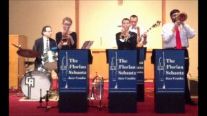 Dixieland Concert Featuring The Florian Schantz Jazz Combo @ Cranford Community Center | Cranford | New Jersey | United States