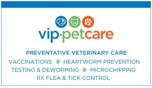 VIP Pet Care Event @ Pet Supplies Plus  | Garwood | New Jersey | United States