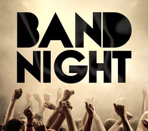 Orange Ave. School Band Night Fundraiser