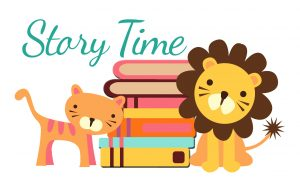 Lapsit Story Time @ Cranford Public Library | Cranford | New Jersey | United States