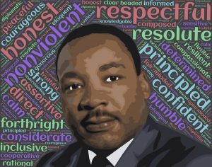 Interfaith Community Service Project in honor of Dr. Martin Luther King Jr. @ The First Presbyterian Church of Cranford  | Cranford | New Jersey | United States
