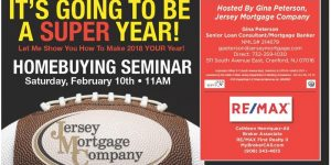 Home Buying Seminar @ Jersey Mortgage Company | Cranford | New Jersey | United States