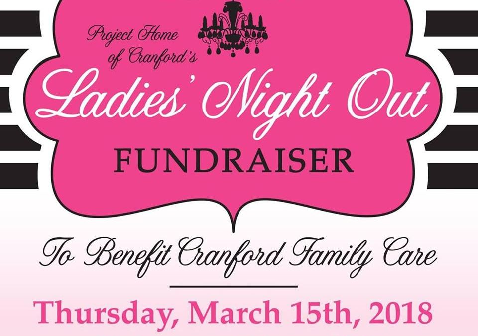 Project Home of Cranford Annual Ladies Night
