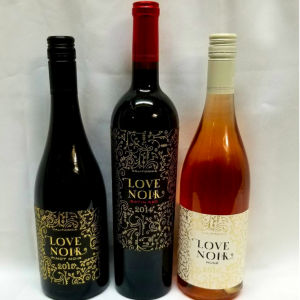 Love Noir Wine Tasting for Valentine's Day @ Dittrick's Wines & Liquors | Garwood | New Jersey | United States