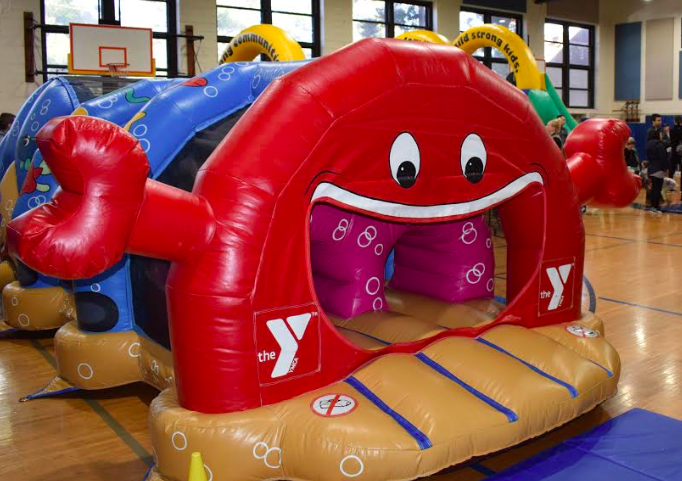 WESTFIELD AREA YMCA OFFERS HOLIDAY JUMP ON PRESIDENT'S DAY