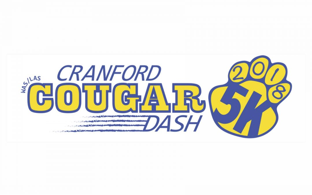 Cranford Cougar Dash 5K and Fun Run