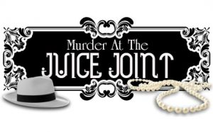 CHS Acting Academy Presents A Murder Mystery Dinner: Murder At The Juice Joint!! @ Cranford High School Cafeteria | Cranford | New Jersey | United States