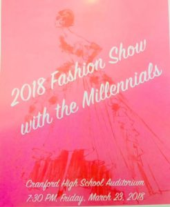 CHS Project Graduation Senior Fashion Show @ Cranford High School | Cranford | New Jersey | United States
