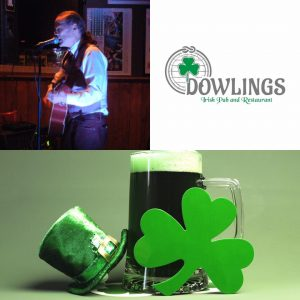 Dropping of the Shamrock! @  Dowling's Irish Pub and Restaurant  | Roselle Park | New Jersey | United States