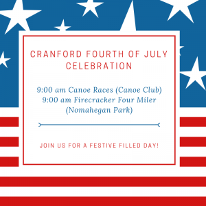 Cranford Fourth of July Celebration @ Cranford  | Cranford | New Jersey | United States