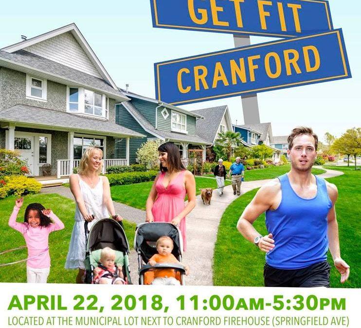 Get Fit Cranford