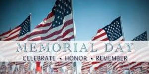 Cranford Memorial Day Parade @ Community Center | Cranford | New Jersey | United States
