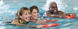 Free Adult Learn-To-Swim Fest offered in April by Cranford Pool & Fitness Center  and Cranford Masters Swimming @ Cranford Pool & Fitness Center, | Cranford | New Jersey | United States