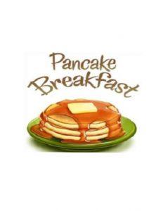 Pancake Breakfast @ Cranford United Methodist Church, NJ | Cranford | New Jersey | United States