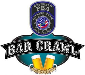 Cranford Bar Crawl Fundraiser - Westfield PBA Cycling Team @ Various Locations