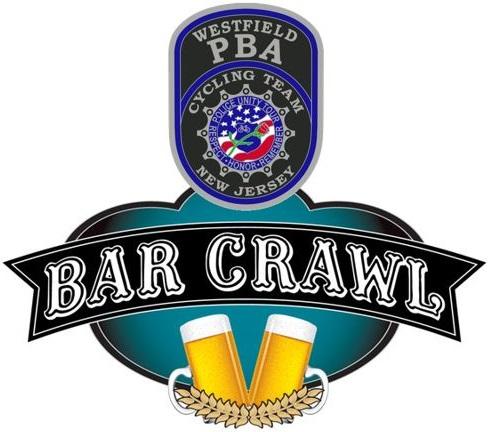 Cranford Bar Crawl Fundraiser – Westfield PBA Cycling Team